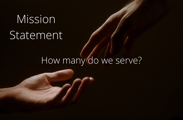 Mission Statement for serving seniors